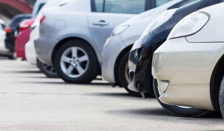 Kuwait parking