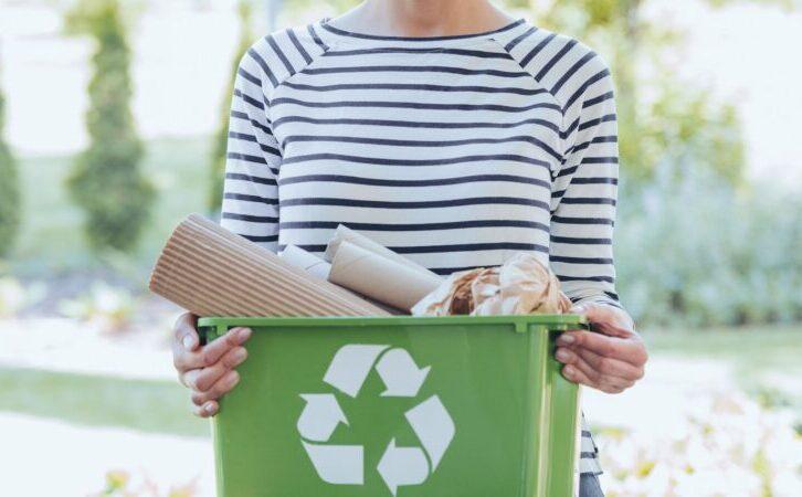 Recycling in Kuwait